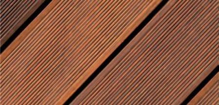 Terrassilauad 28x120x3000 pruun immutatud